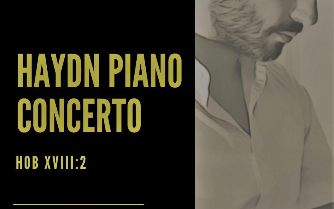 Haydn Concertante