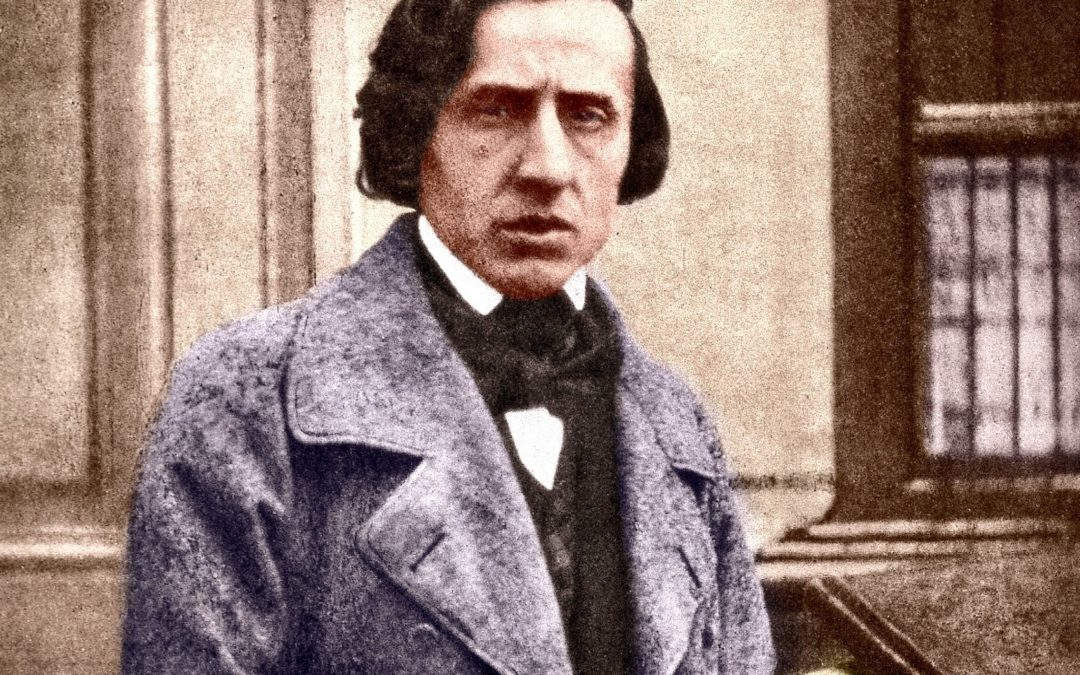 A new article about Frederic Chopin