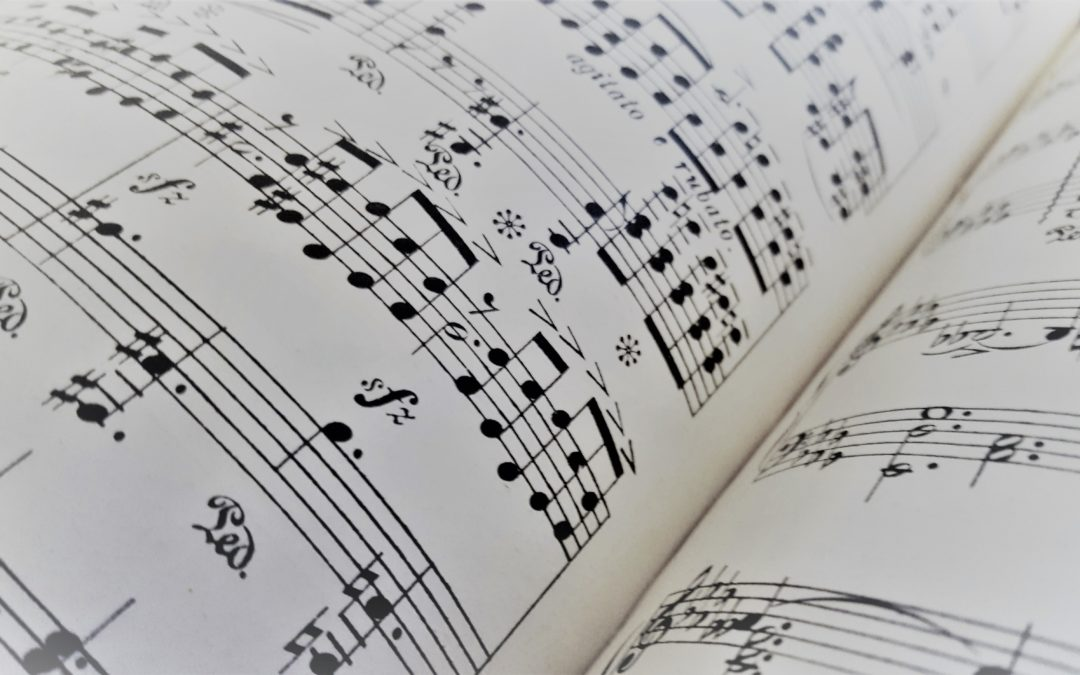 First steps in Music Composition