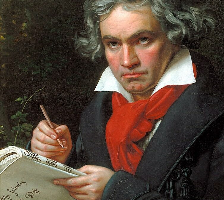 A closer look at the Beethoven Piano Sonatas