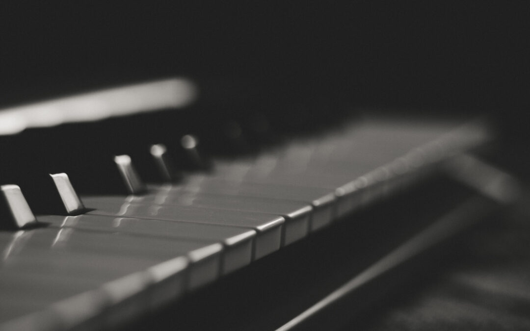 Why 88 keys on the piano