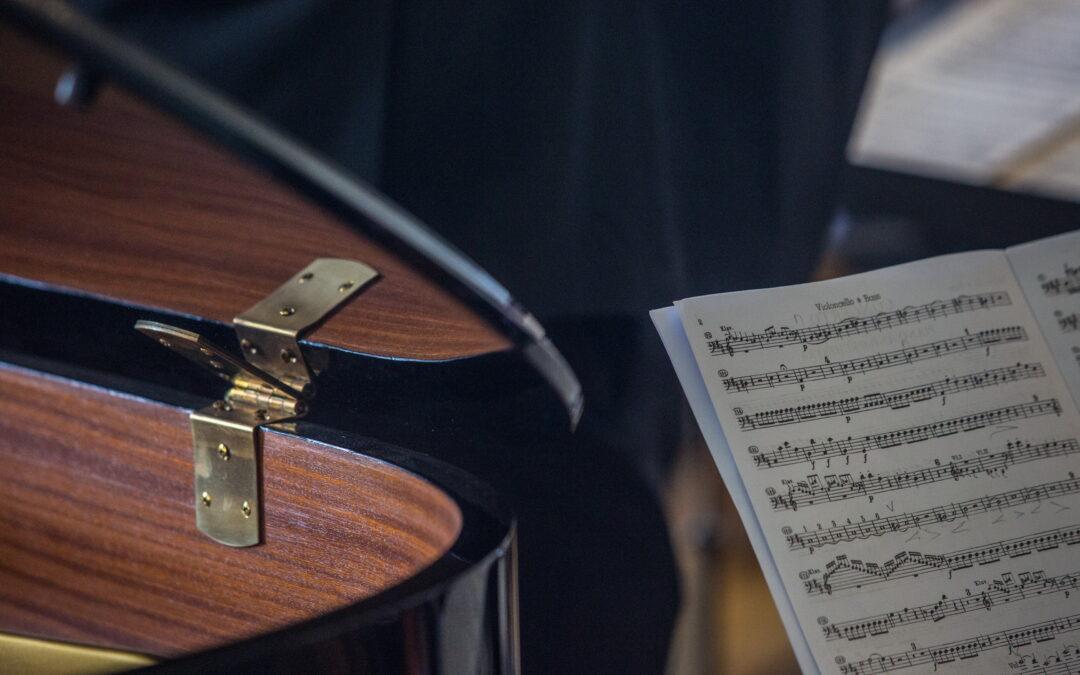 The creator of the Sonata form: Haydn